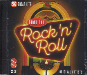 Various Artists Good Old Rock 'n' Roll: 2 CD Set