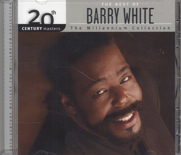 Barry White The Millennium Collection