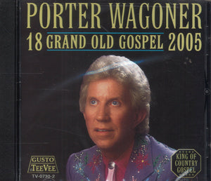 Porter Wagoner 18 Grand Old Gospel