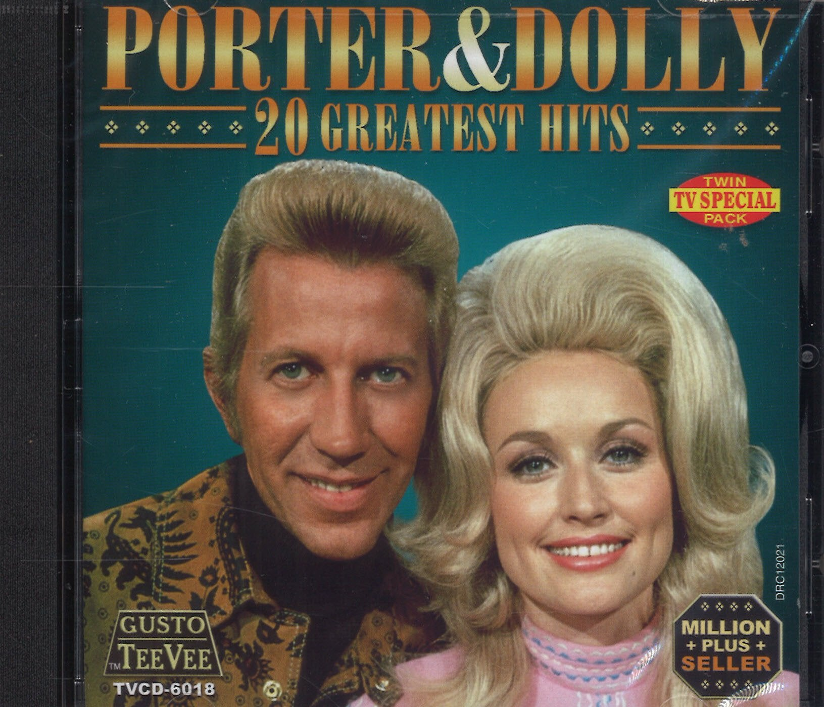 Porter & Dolly 20 Greatest Hits