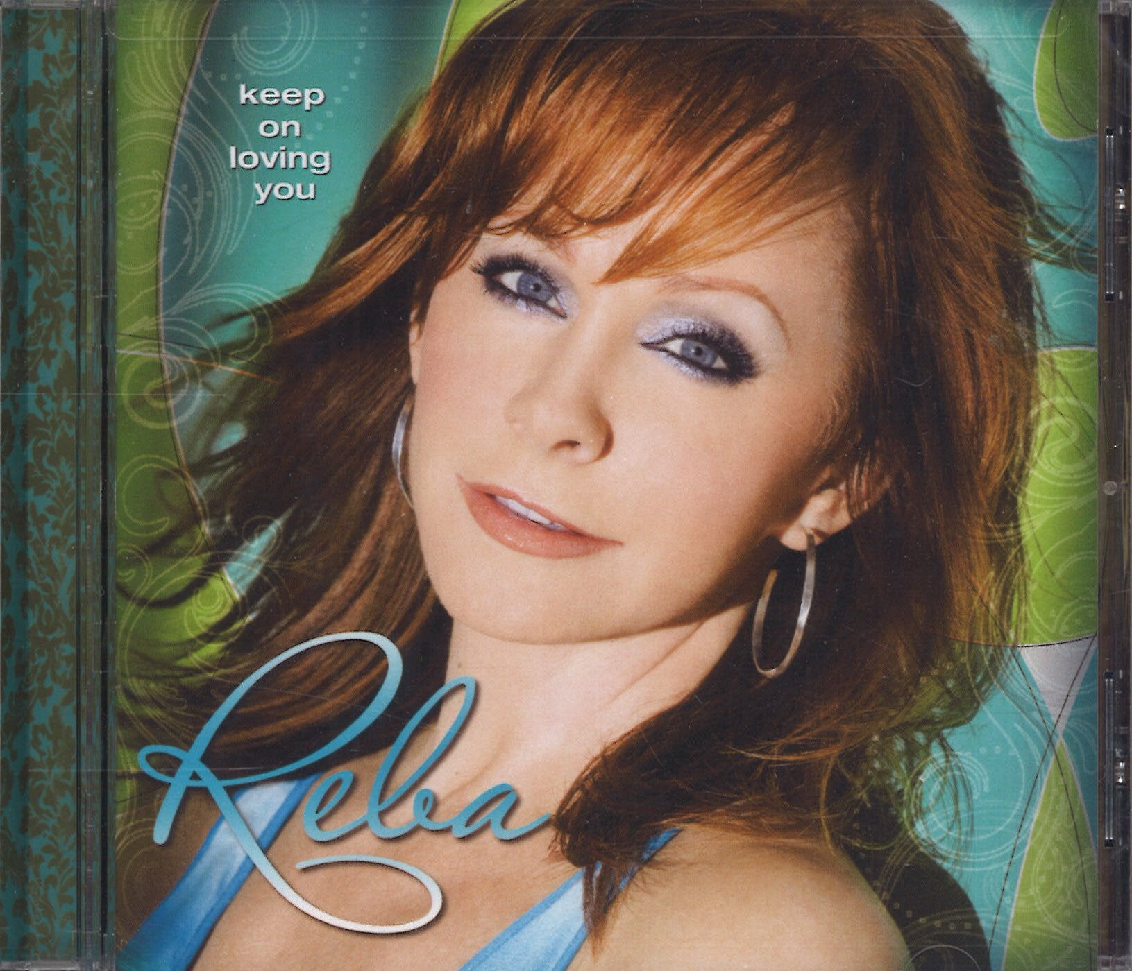 Reba Keep On Loving You