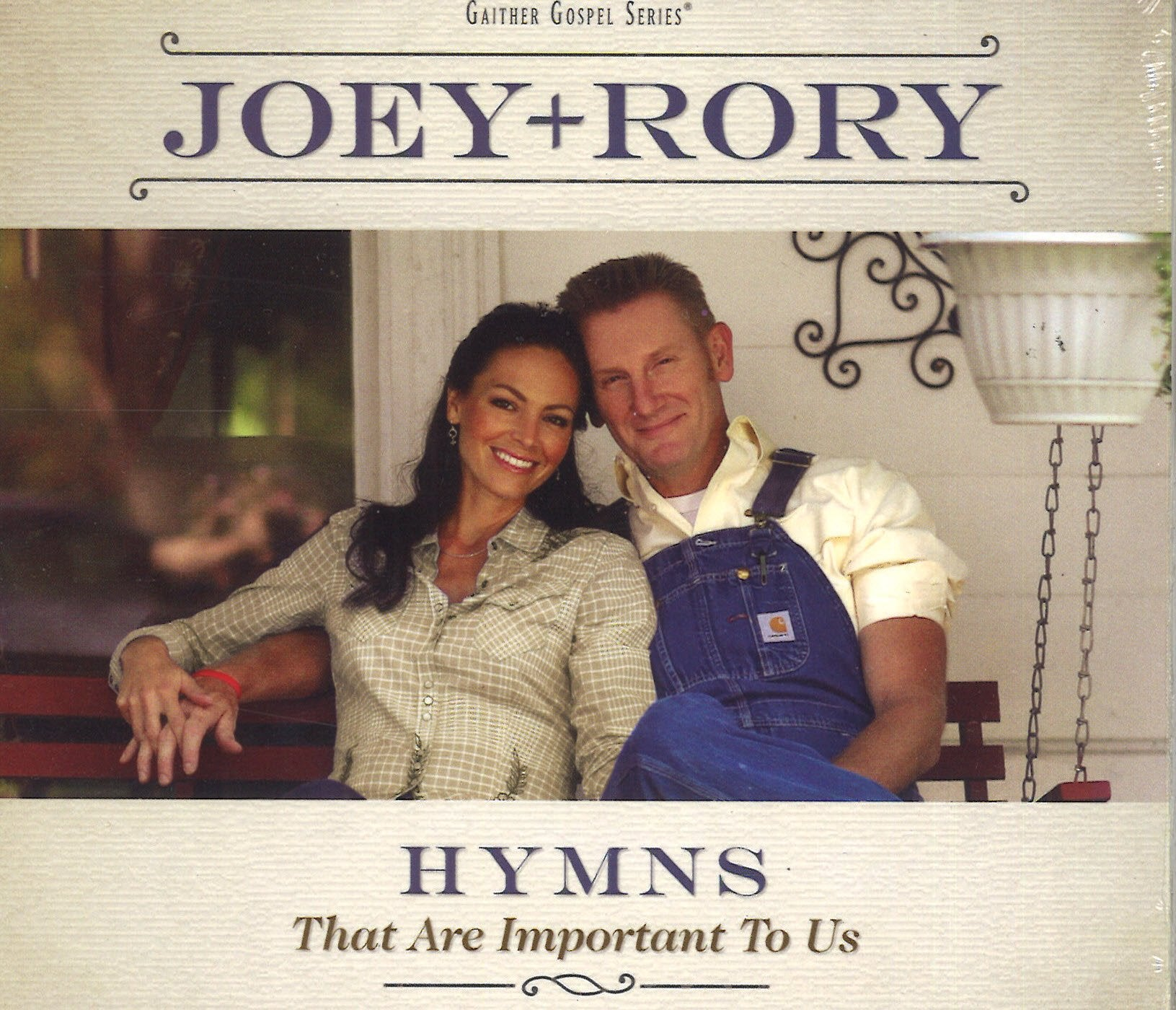 Joey + Rory Hymns That Are Important To Us