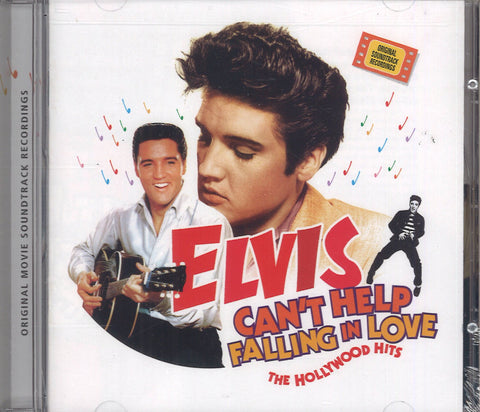 Elvis Presley Can't Help Falling In Love