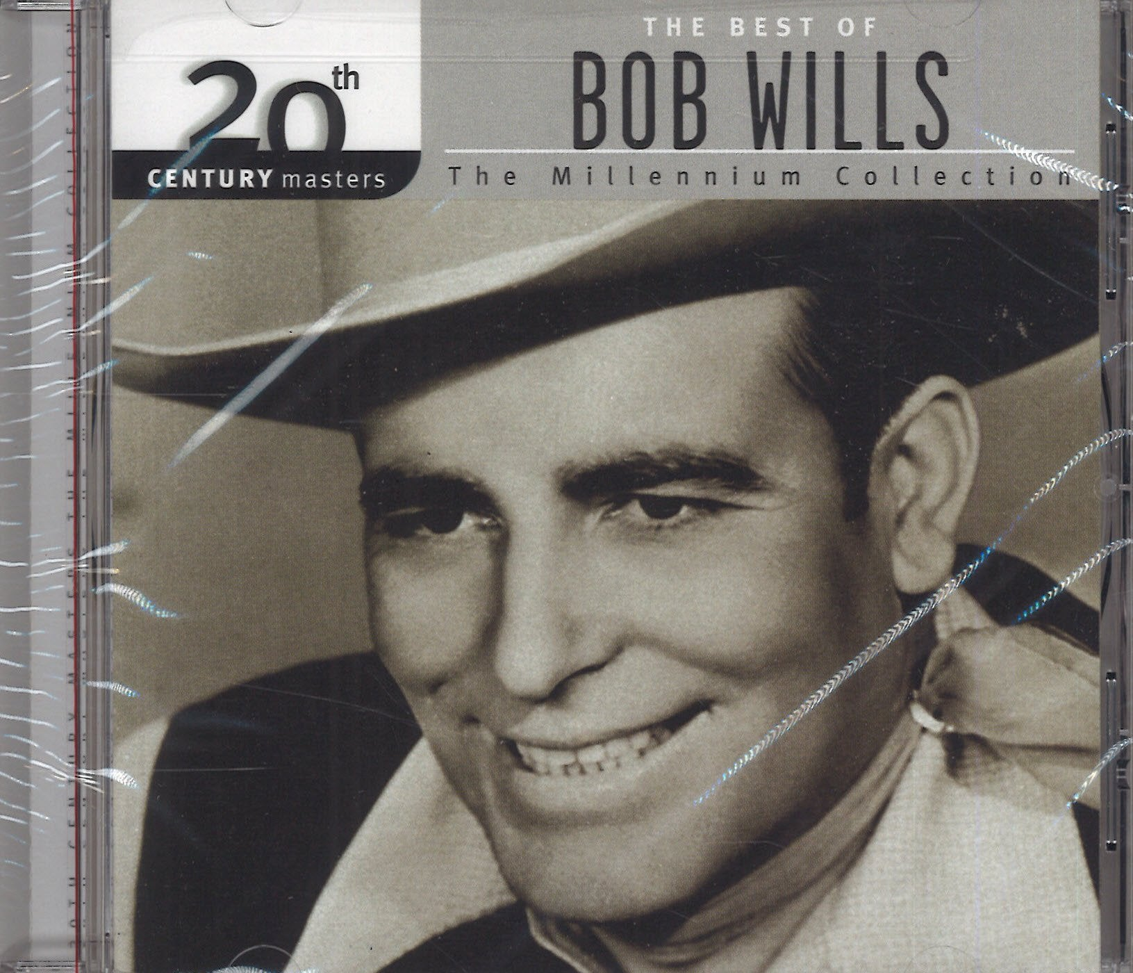 Bob Wills The Millennium Collection
