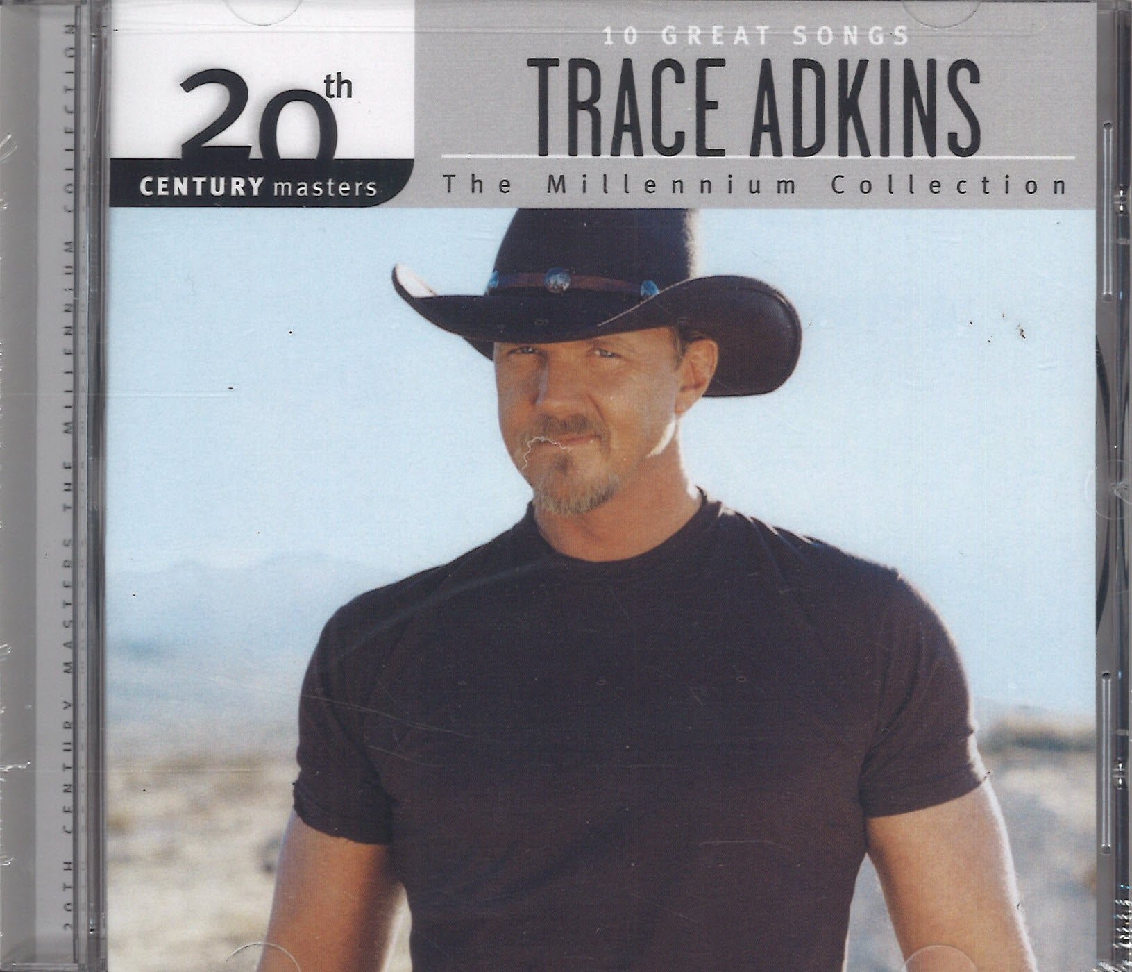 Trace Adkins The Millennium Collection