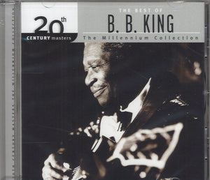 B.B. King The Millennium Collection