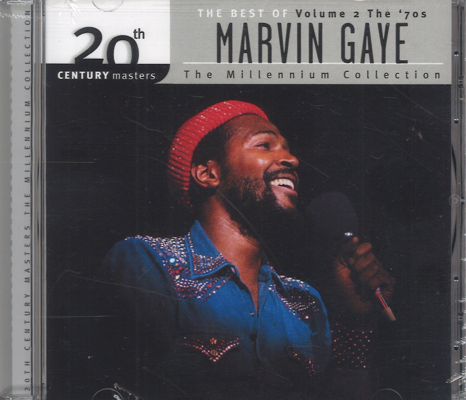Marvin Gaye The Millennium Collection Volume 2