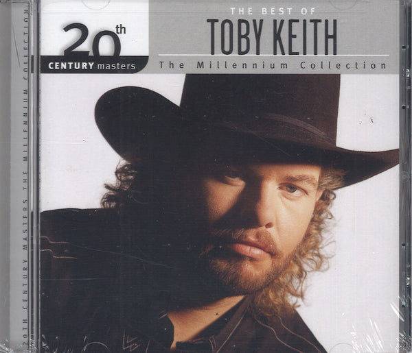 Toby Keith The Millennium Collection