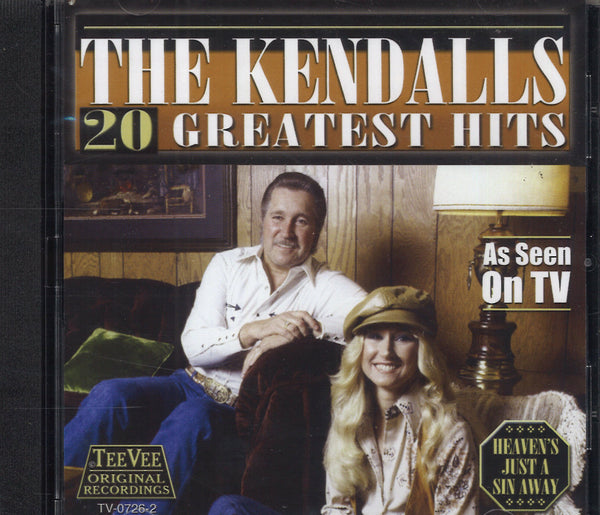 The Kendalls 20 Greatest Hits