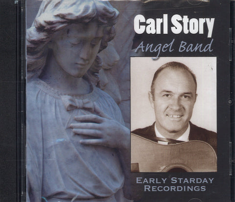 Carl Story Angel Band
