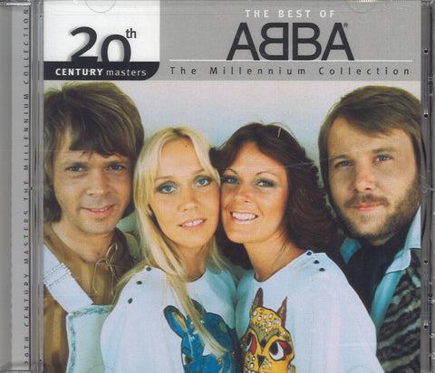 Abba The Millennium Collection
