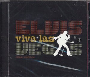 Various Artists Elvis Viva Las Vegas - Original Soundtrack