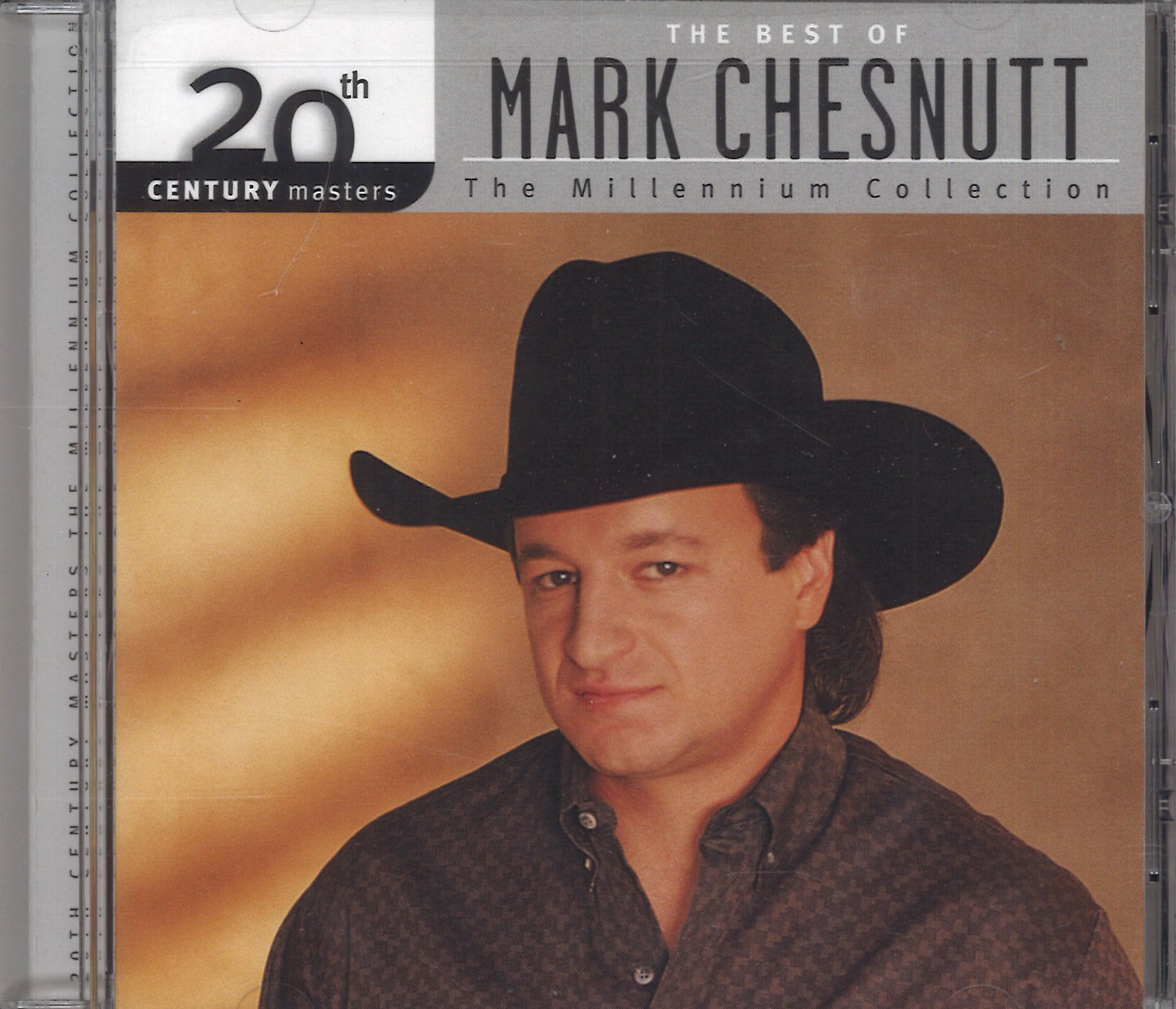 Mark Chesnutt The Millennium Collection