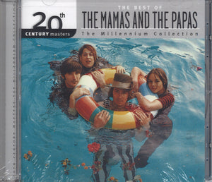 The Mamas And The Papas The Millennium Collection