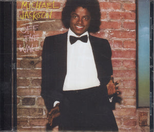 Michael Jackson Off The Wall 2015