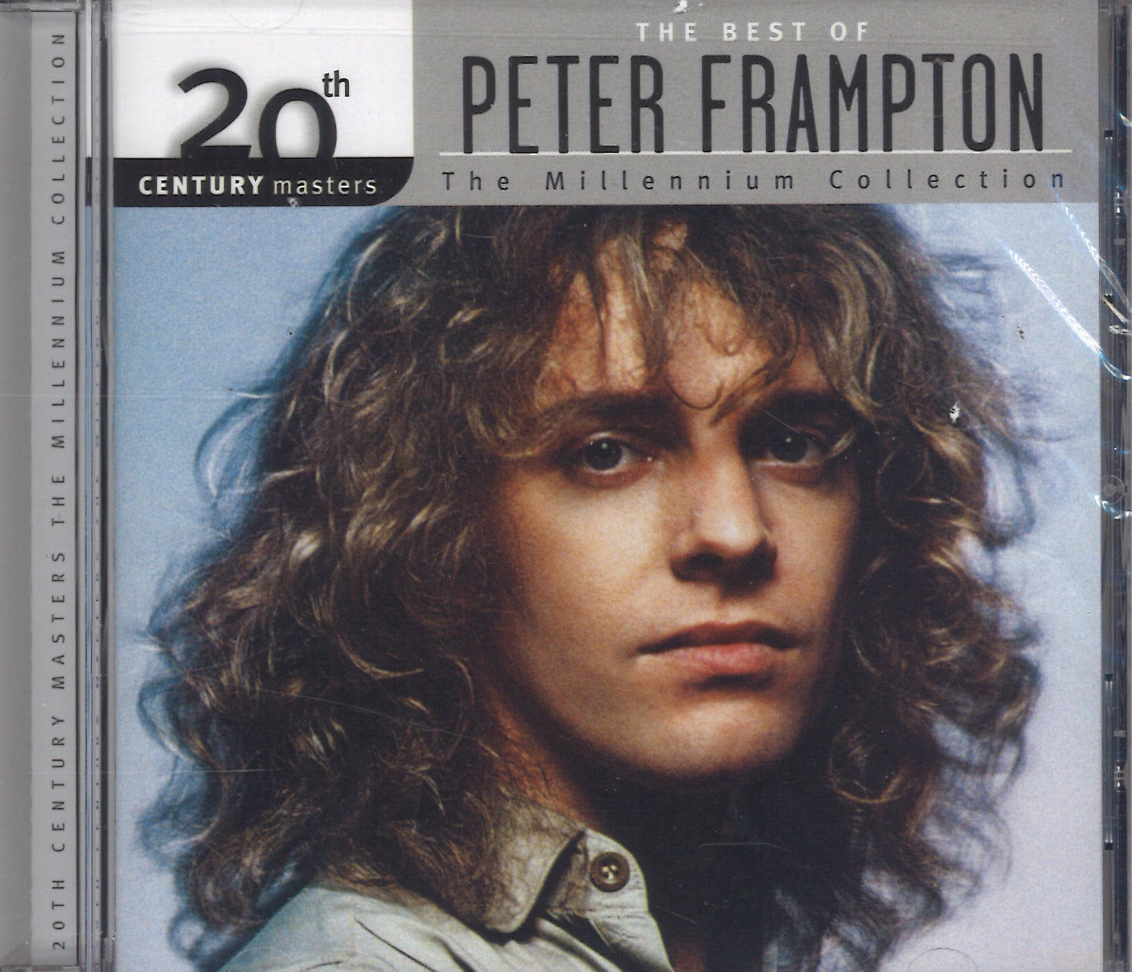 Peter Frampton The Millennium Collection