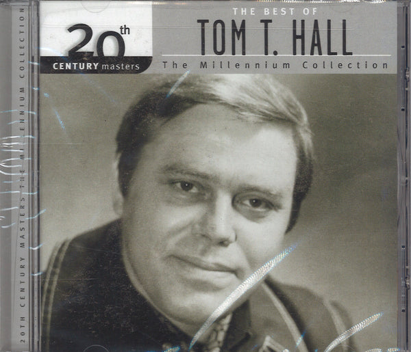 Tom T. Hall The Millennium Collection