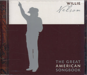 Willie Nelson The Great American Songbook