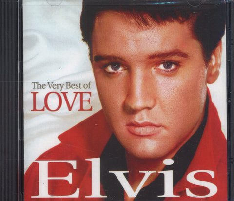 Elvis The Very Best Of Love