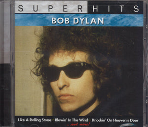 Bob Dylan Super Hits