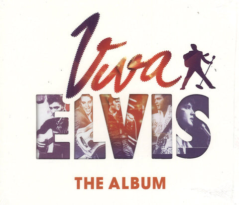 Viva Elvis The Album