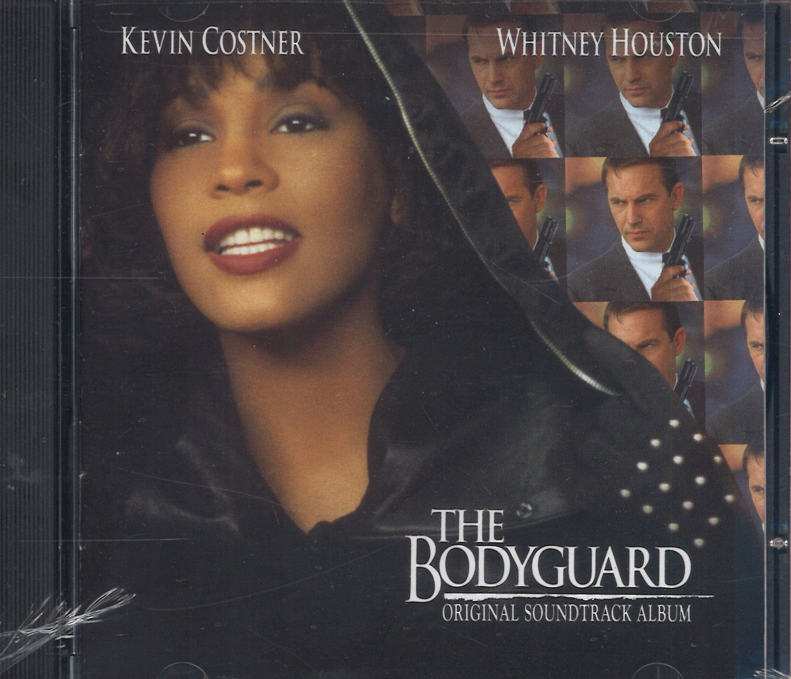 The Bodyguard (Music From The Original Motion Picture Soundtrack) Whitney Houston