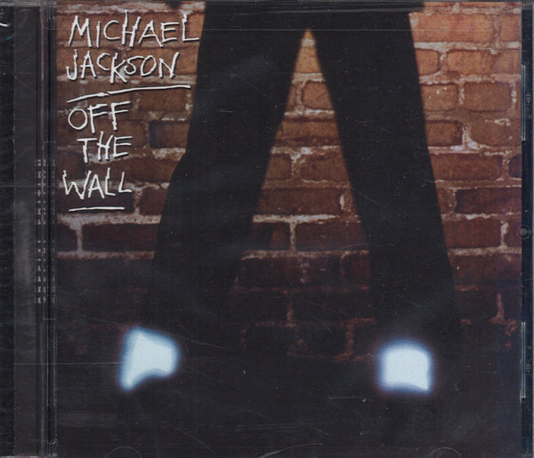 Michael Jackson Off The Wall 2001
