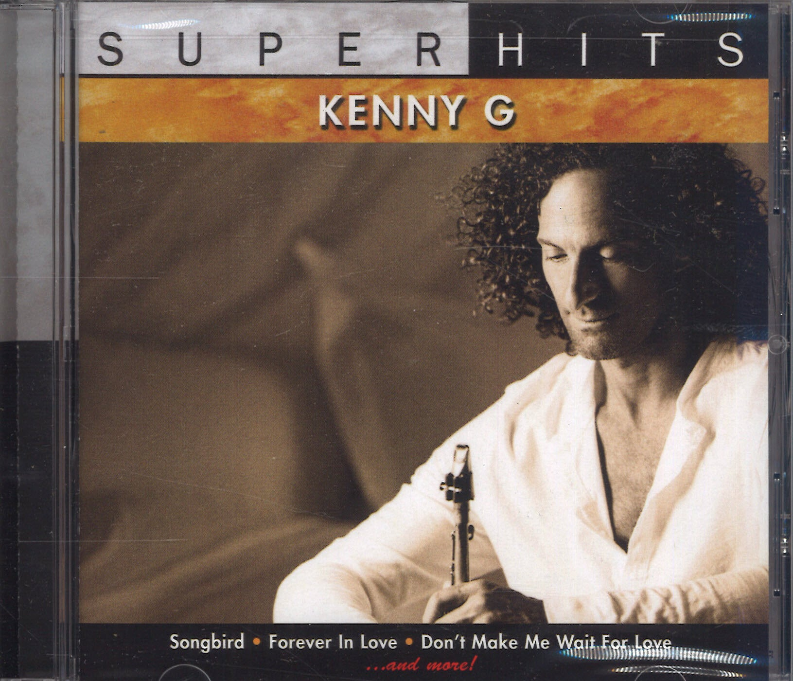 Kenny G Super Hits