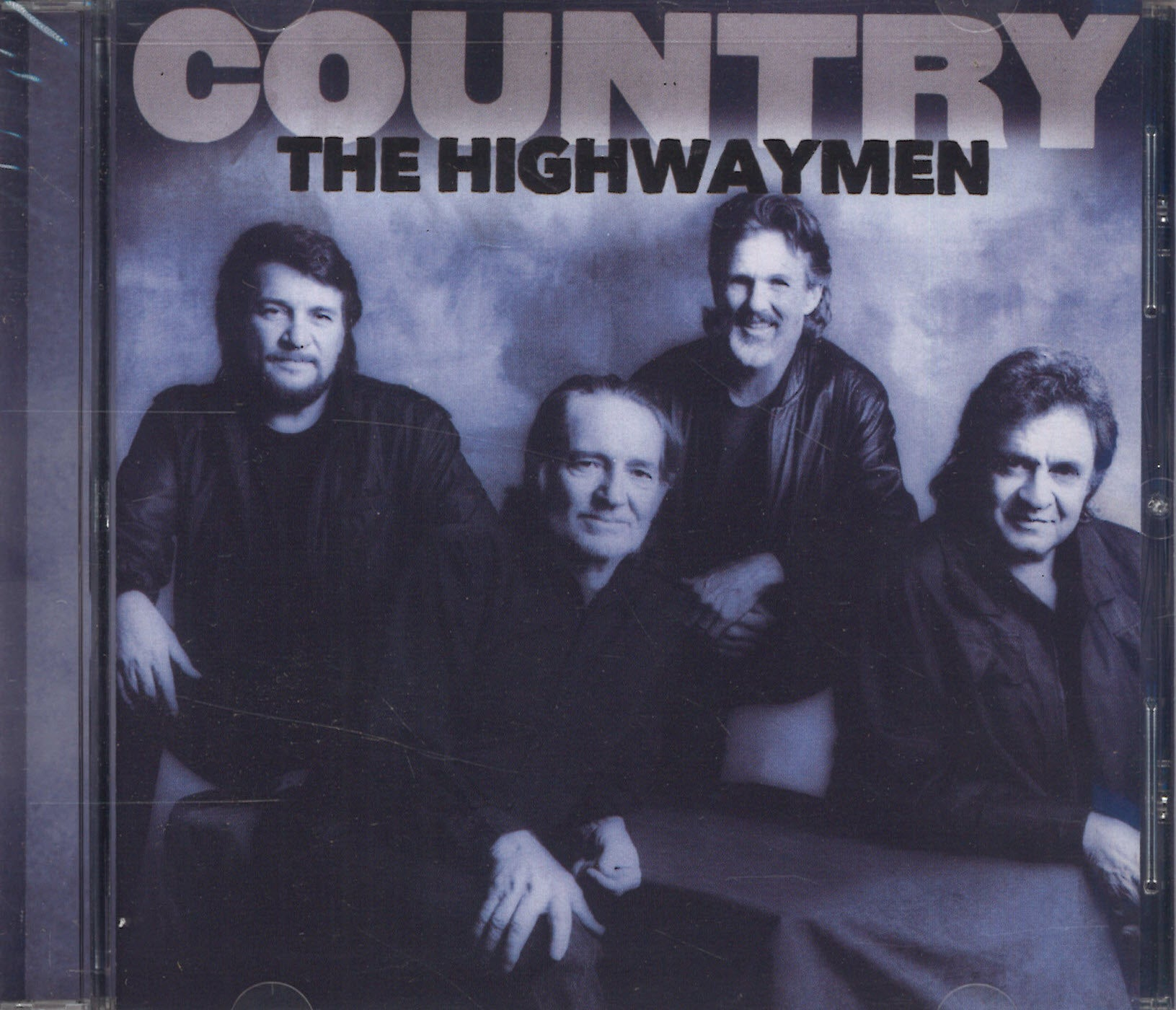 The Highwaymen Country
