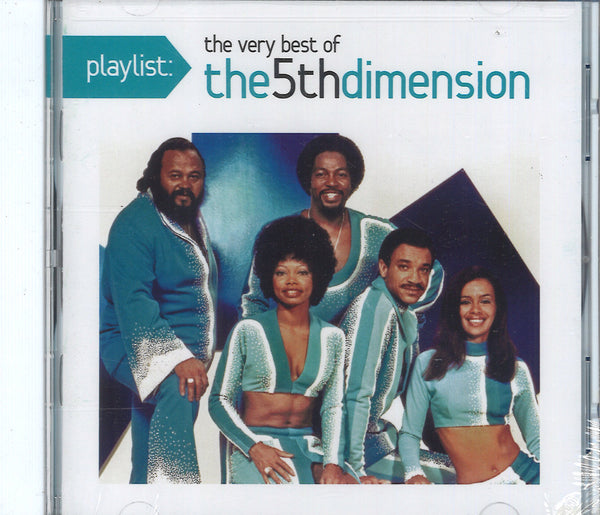 Playlist: The Very Best of The Fifth Dimension
