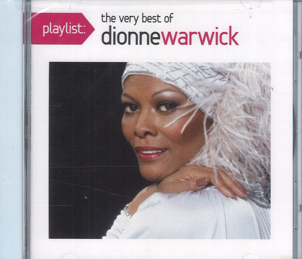 Playlist: The Very Best of Dionne Warwick