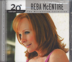 Reba Mcentire The Millennium Collection