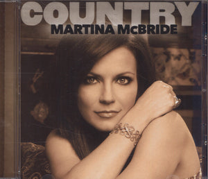 Martina McBride Country