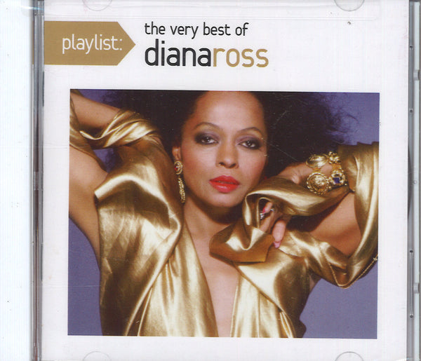 Playlist: The Very Best of Diana Ross