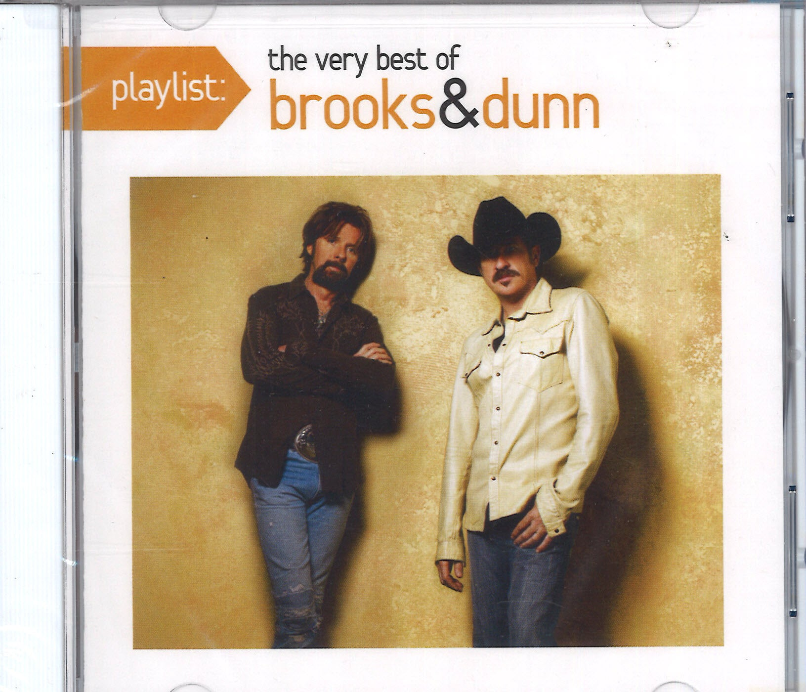 Playlist: The Very Best Of Brooks & Dunn