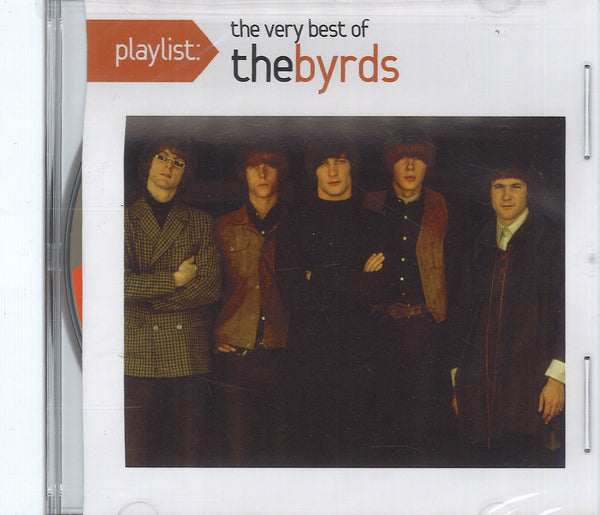 Playlist: The Best of The Byrds