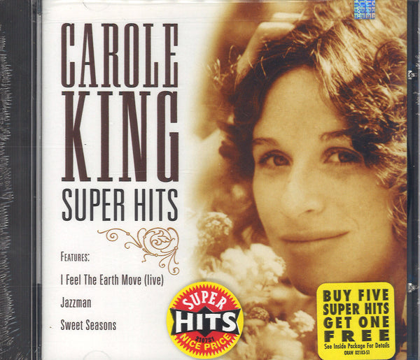 Carole King Super Hits