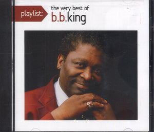 Playlist: The Very Best Of B.B. King