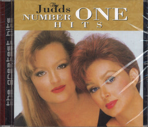 The Judds Number One Hits
