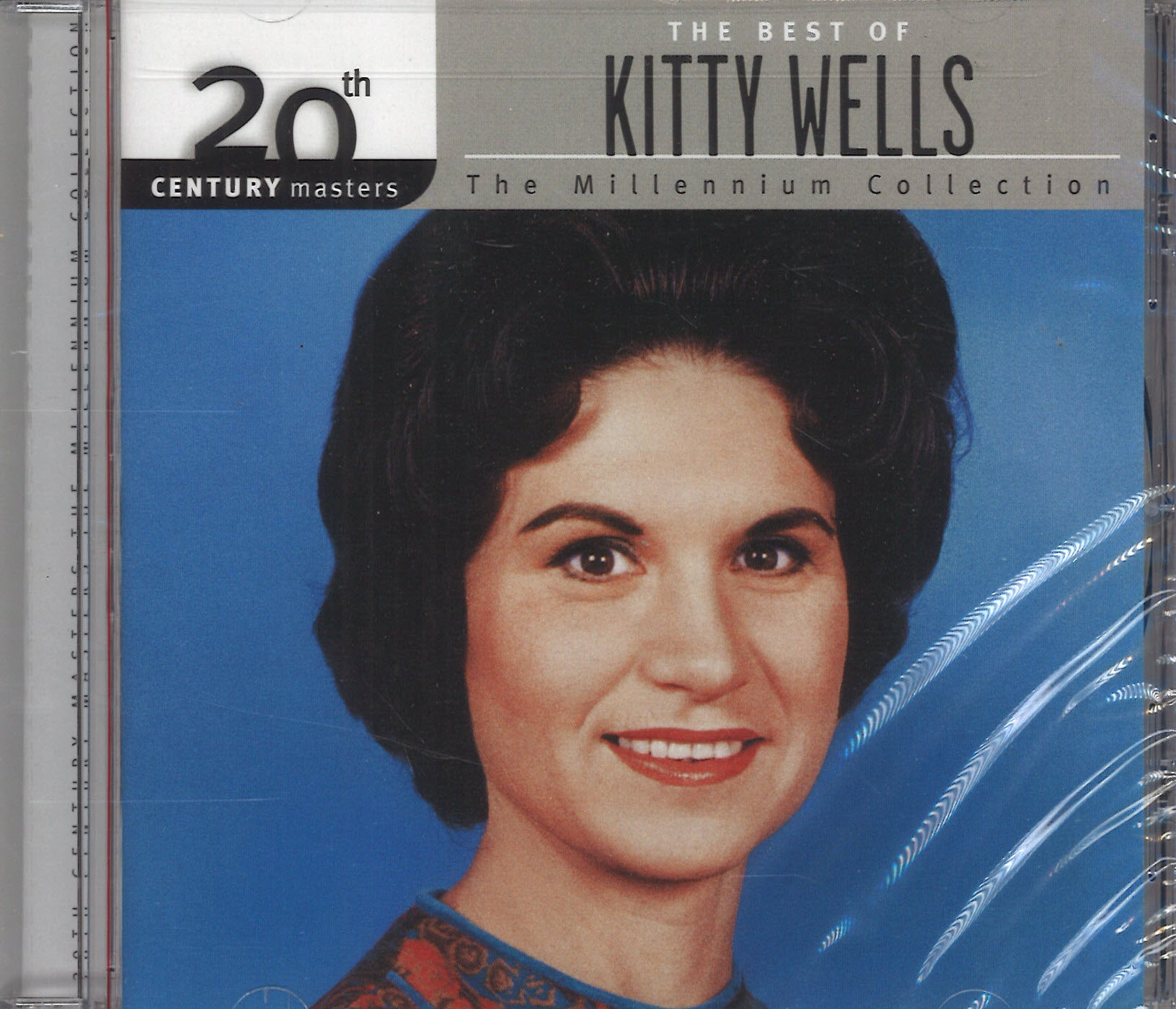Kitty Wells The Millennium Collection