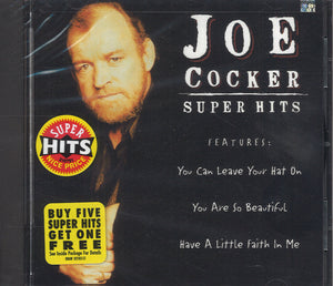 Joe Cocker Super Hits