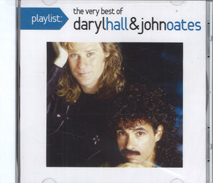 Playlist: The Very Best Of Daryl Hall & John Oates