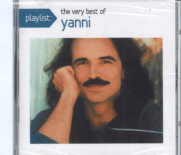 Playlist: The Very Best Of Yanni
