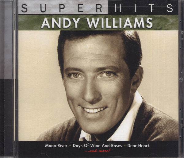 Andy Williams Super Hits