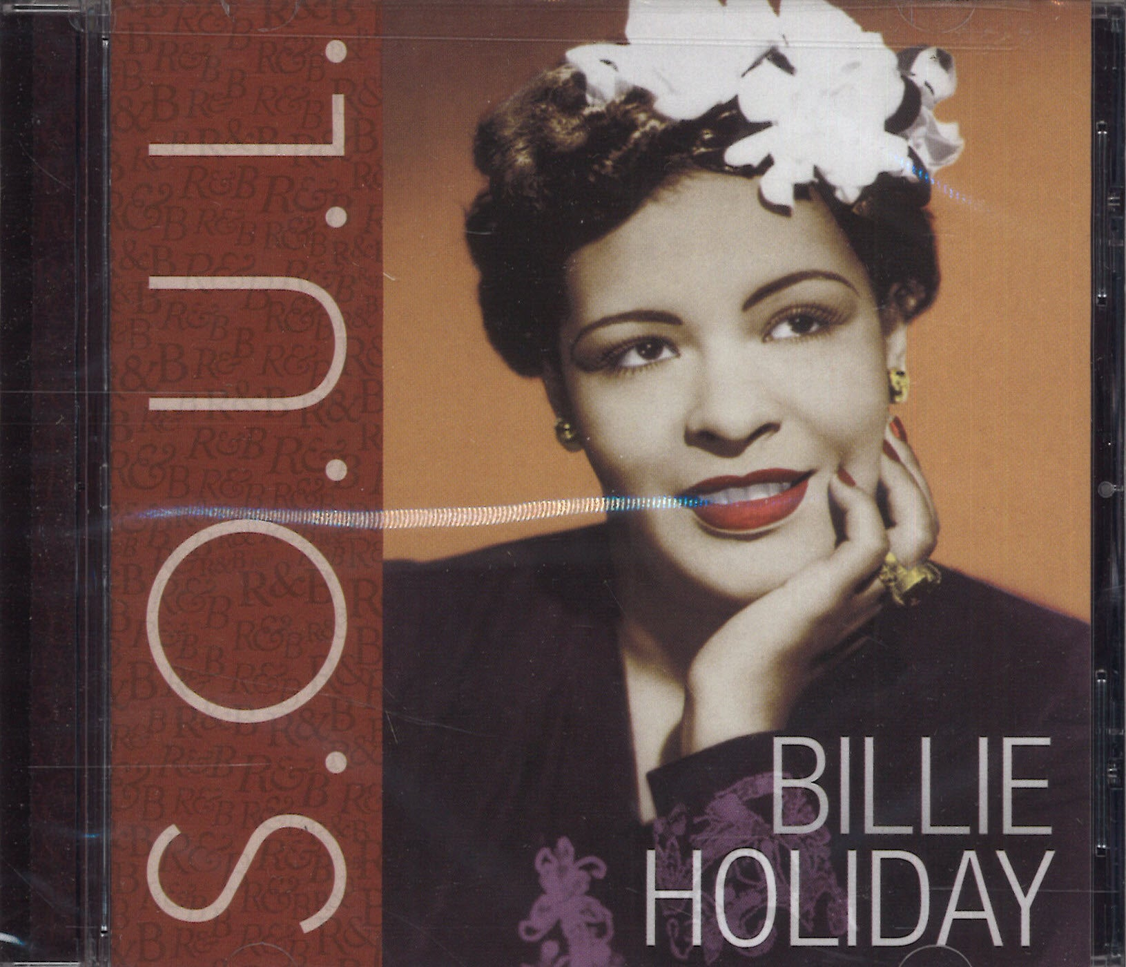 Billie Holiday S.O.U.L.