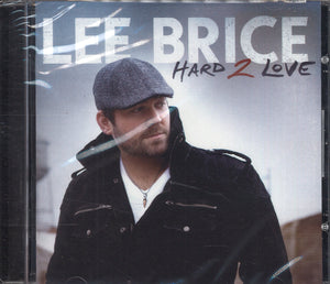 Lee Brice Hard 2 Love