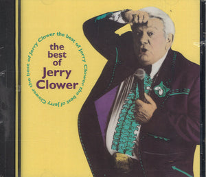 The Best Of Jerry Clower