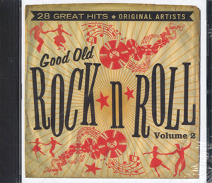 Various Artists Good Old Rock 'N Roll Volume 2