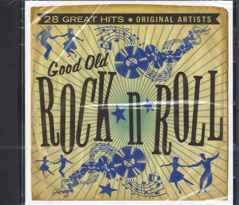 Various Artists Good Old Rock 'N Roll