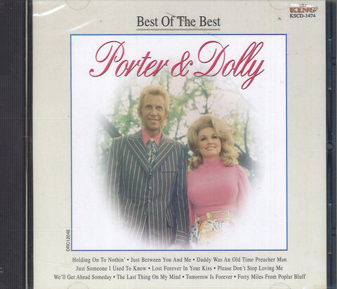 Porter & Dolly - Best Of The Best